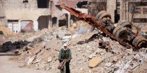 BM: Yaklaşık 140 bin kişi yerinden edildi