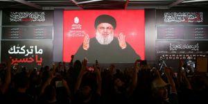 Nasrallah: Trump'ın aşağıladığı Suudi Kralı'na acıdım