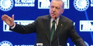 Erdoğan:Avrupa Birliği dürüst değil