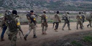 AA: ÖSO, Rojavada iki köyü YPG'den aldı