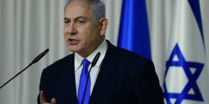 Terörist Netanyahu: Gazze'ye Saldırılar Sürecek