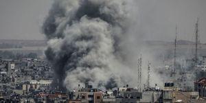 İsrail, Hamas Komutanı Hamid Ahmed Abed Kudri'yi şehid etti