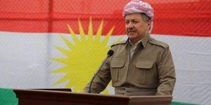 Barzani'den Ramazan ayı mesajı: Kürdistan ve dünya toplumuna barış, huzur dilerim