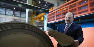 19 yıl sonra: Balıkesir SEKA Fabrikası hurda kağıttan üretim yapacak