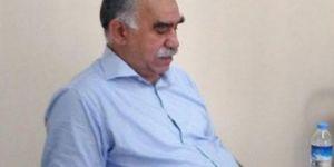 Öcalan'dan DSG'ye çağrı: Türkiye'nin hassasiyetlerine duyarlı olun