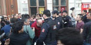 Gözaltına alınan İhsan Eliaçık ve 7 kişi serbest