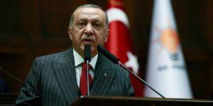 Erdoğan: Çözüm süreci söz konusu değil