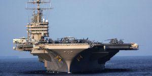 ABD: İran ordusu saldırı hazırlığında