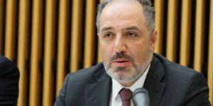 YSK kararını eleştiren Ak Parti milletvekili eleştirilere yanıt verdi