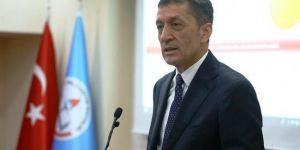 Milli Eğitim Bakanı:Türkiye'de 92 bin 165 öğretmen açığı var