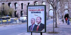 AK Parti'den niçin yenileniyor videosu
