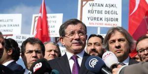 Kulis: Davutoğlu gelecek hafta sahaya iniyor