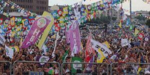 HDP İstanbul kararını ilan etti