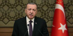 Erdoğan: Avrupa, verdiği sözleri yerine getirmiyor