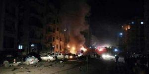 Bağdat'ta intihar saldırısı: 7 ölü, 8 yaralı
