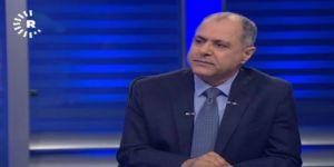 'Kürtler Kızıl Kürdistan'ı tekrar alabilir'