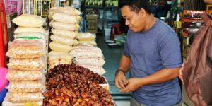 Endonezya'nın Ramazan geleneği: Çifte maaş