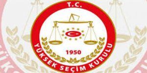 YSK, İstanbul seçim takvimini belli etti