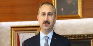 Adalet Bakanı Gül'den YSK açıklaması