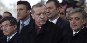 Erdoğan:Bizim de hatamız, eksiklerimiz, noksanımız olmuştur ve olacaktır