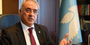 DSP'nin İBB Başkan adayı istifa etti