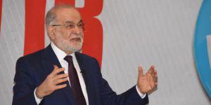 Karamollaoğlu: Gerçekten İslam'ın gerektirdiği gibi hareket etseydik huzur olurdu