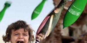 Avrupa'nın Yemen Savaşındaki İki Yüzlülüğü