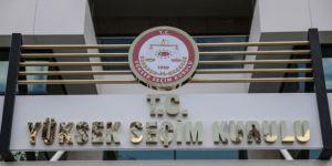 YSK'dan İstanbul seçiminin tümünün iptal başvurusuna ret
