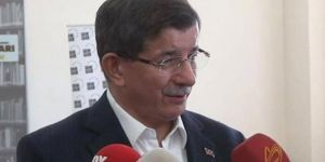 'Davutoğlu yeni partinin duyurusunu Diyarbakır'da yapacak'