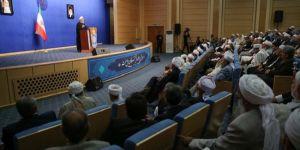 Ruhani: İslam Devrimi Sünnilerin ve Şiilerin devrimidir