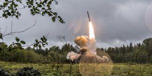 Rusya:ABD, Avrupa'da konuşlandırdığı nükleer silahları kullanmaya hazırlanıyor