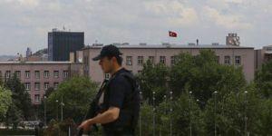 TBMM'de 'rehine' krizi: İki gözaltı