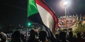 Sudan'da anlaşma sağlandı