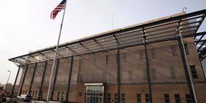ABD:Irak'ta bulunan tüm hükümet çalışanlarının ülkeyi terk etmesi emrini verdi