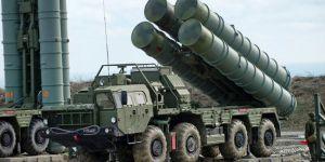 Irak'tan S-400 kararı