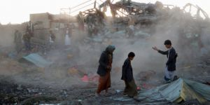 Yemen'de kullanılan Fransız silahlarının gizli belgesini yayınlayan gazetecilere soruşturma