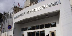 ABD'nin Beyrut Büyükelçiliği'nden 'güvenlik' uyarısı