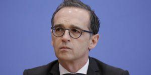 Almanya: Ortadoğu için her şeyi yapacağız