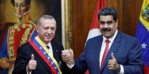 Venezüella: 'Türkiye hami devlet olsun' teklifinde bulunduk, ABD reddetti