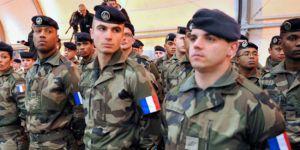 Fransa, Irak'ta askeri eğitime devam edecek