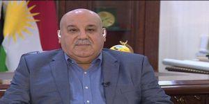 Peşmerge'den Irak'a IŞİD'e karşı işbirliği çağırısı