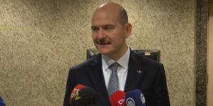 Soylu: DEAŞ Türkiye'de bir hareketlilik içerisinde