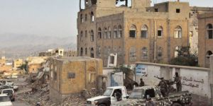 Li Yêmenê 80 Hûsî hatin kuştin