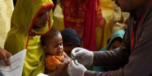 Pakistan'da AIDS skandalı: Doktor 510 hastaya HIV pozitif bulaştırdı