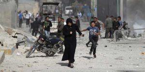 İdlib'de 72 saatlik ateşkes