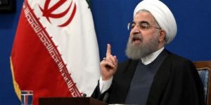Ruhani: İran müzakere ehlidir