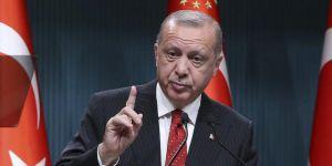 Erdoğan: S-400'den sonra S-500 söz konusu