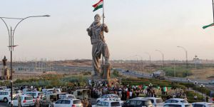Kürt parlamenterlerden 140'ıncı madde önerisi