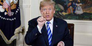 Trump'tan İran'a tehdit