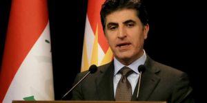Barzani'den BM ve BMGK'ya 5 öneri